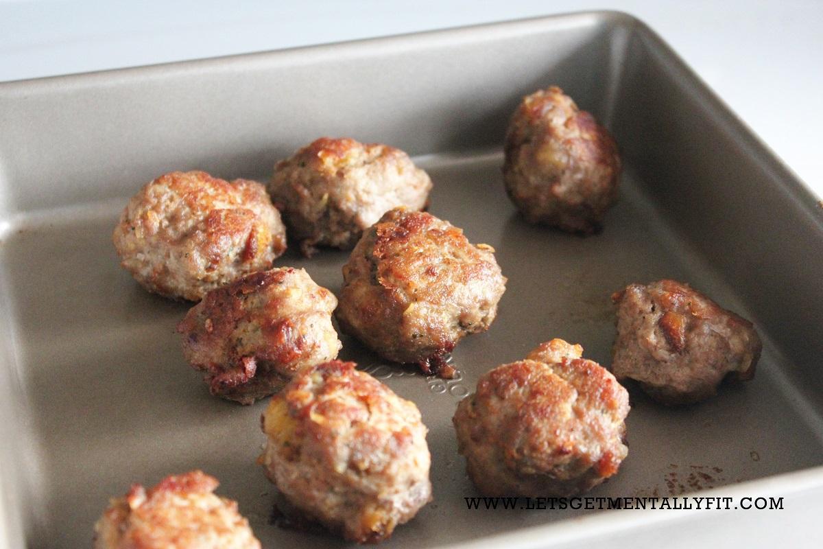 Turkey Meatballs11sm