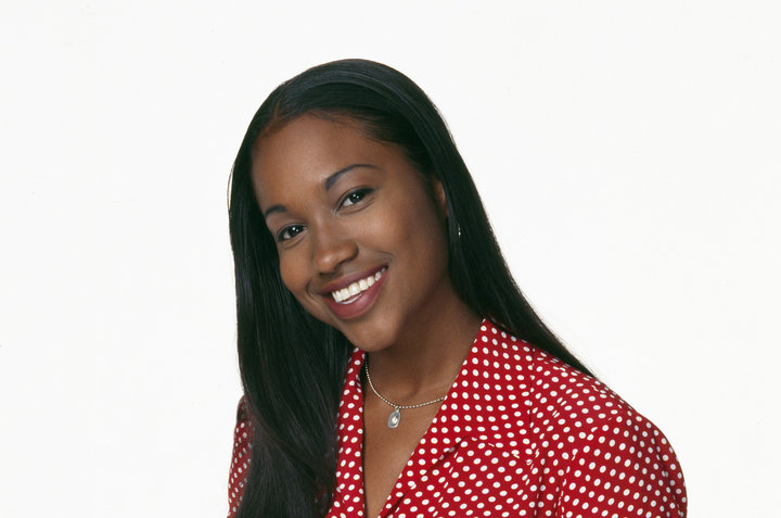 Why Maia Campbell's Illness Isn't Funny