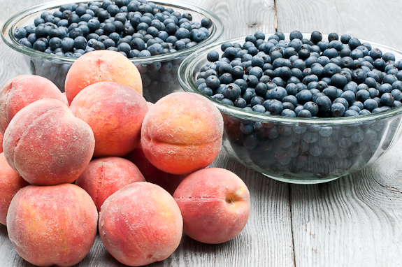 Super Fruits Help Reduce Anxiety